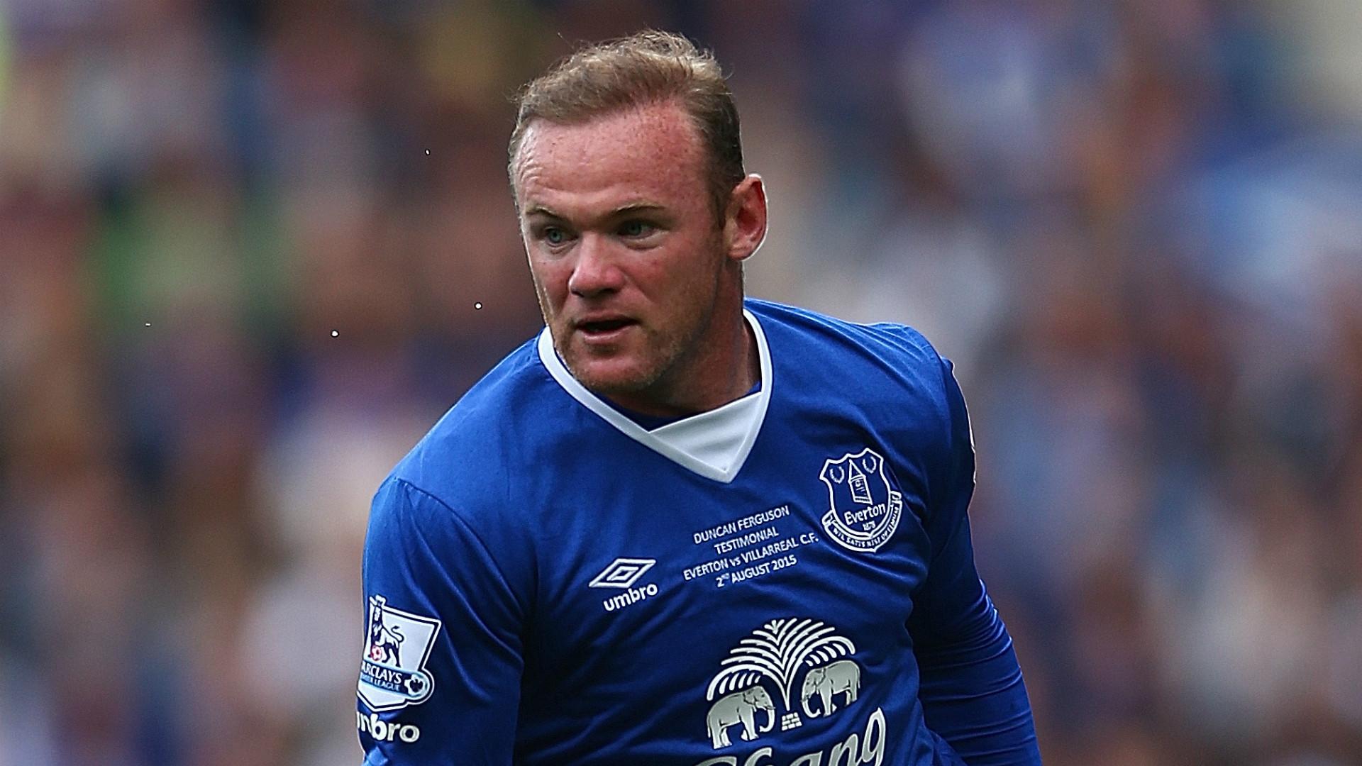 Wayne Rooney Pekan Ini Juga Perkuat Klub Milik Erick Thohir